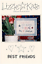 Lizzie-Kate-COUNTED-CROSS-STITCH-PATTERNS-You-Choose-from-Variety-WORDS-PHRASES thumbnail 201