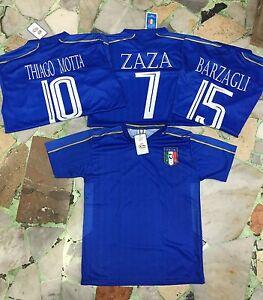 MAGLIA-ITALIA-EURO-2016-UFFICIALE-FIGC-CANDREVA-ZAZA-PELLE-039-INSIGNE-EDER-T-MOTTA