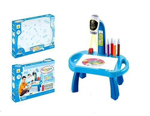 Projector for Painting for Toddlers Kids 1 2 3 4 5 Years Old Educational Toys