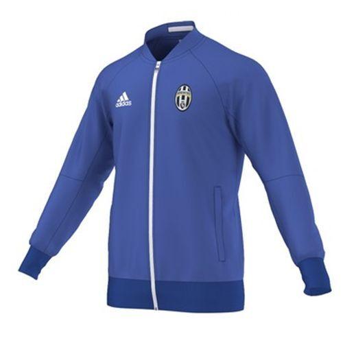 adidas Juventus FC 2015 - 2016 Line Up ΞΞΏΞ΄ΟŒΟƒΟ†Ξ±ΞΉΟΞΏ ΞΞ»Ξ�ρης Zip ΞœΟ€ΞΏΟ…Ο†Ξ¬Ξ½ New Royal Blue