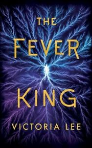 Fever-King-Paperback-by-Lee-Victoria-Brand-New-Free-P-amp-P-in-the-UK