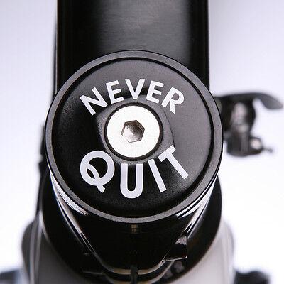 Cornice Personalizzata Cuffie Staminali Top Cap Nome Ciclo Ciclismo Bicicletta Adesivi Decalcomanie-mostra Il Titolo Originale Crease-Resistenza