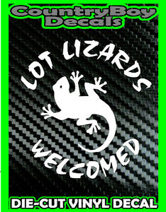 lot lizard dating Central ohio's newest winking lizard tavern is expected to open at 4 pm sharp full story: winking lizard site offers 'lot of opportunity.