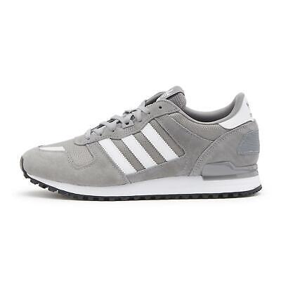 Adidas Men's ZX 700 HD Lifestyle Running Shoes Grey GX2579 Size 4-12   eBay
