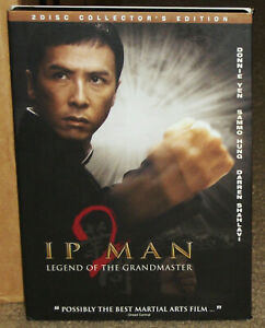 Ip-Man-2-Legend-of-the-Grandmaster-DVD-Collectors-Edition-With-Slipcover