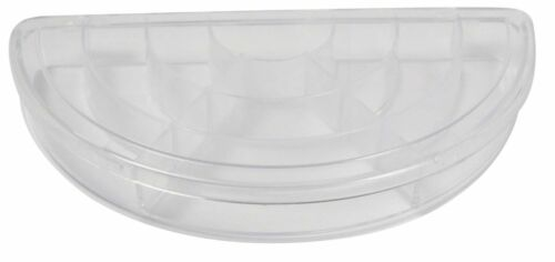10-in-1 Plastic Storage Container Set Jewelry Beads Findings Craft Parts 87612DB