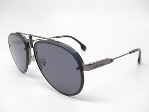 0fae1b48d0 Carrera Glory 0032K Matte Black w Grey 003 2K Sunglasses ...