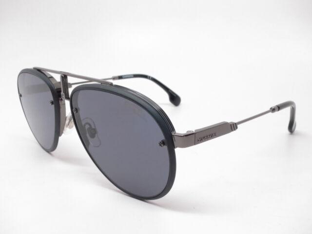 4febe9229c7 Carrera Ca Glory Sunglasses 0003 Matte Black 100 Authentic for sale ...
