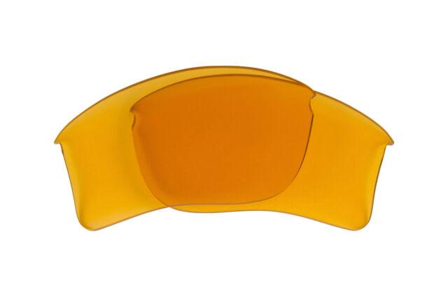 94cab51a4e Best Seek Replacement Lenses for Oakley Sunglasses Flak Jacket ...