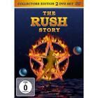 The Rush Story von Rush (2010)