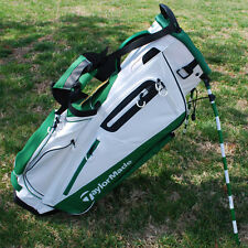 TaylorMade Golf 2017 Season Opener Limited Stand/Carry Bag Masters Green - NEW