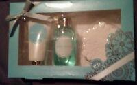 Tesco Sparkle Winter Retreat Body Collection Gift Box & Sealed