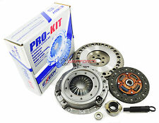 EXEDY CLUTCH PRO-KIT & JAPAN CHROMOLY FLYWHEEL 1990-1993 MAZDA MX-5 MIATA 1.6L