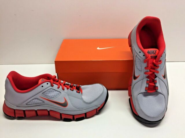 4a92311494b49 Nike Flex Show TR Running Cross Training Gray Athletic Sneakers Shoes Mens  8.5