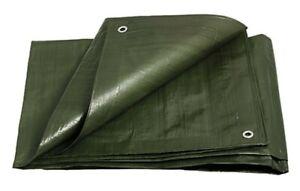 LEVIOR - PE Plane   3x5/200 grün/grün