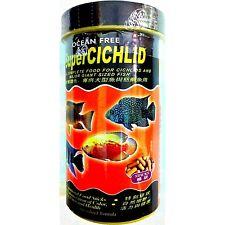 OCEAN FREE Super Cichlid   280ml - 90g   Aquarium Fish Food