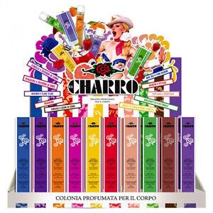 CHARRO-COLONIA-CORPO-150ML-MUSCHIO-E-YLANG-YLANG-PROFUMO-UNISEX