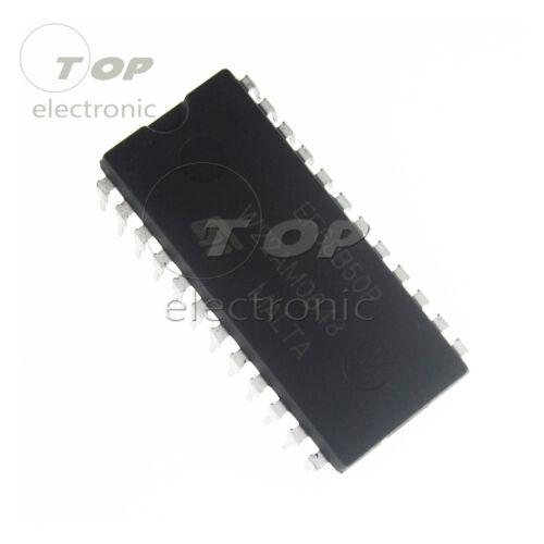 EF68x50 Asynchronous Communications IC 40PINS 1//5PCS EF68B50P 68B50P DIP