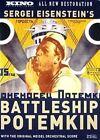 Battleship Potemkin 0738329055820 With Sergei Eisenstein DVD Region 1