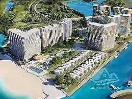 Departamento en venta en Puerto Cancún Novo Cancun Zona Hotelera