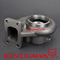 Kinugawa Turbine Housing Td06h Te06h 12cm A/r .89 / T3 / Internal Gate