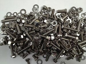 ASSORTED-STAINLESS-UNC-330-NUTS-BOLTS-amp-WASHERS
