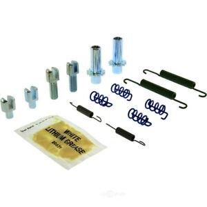 Parking Brake Hardware Kit Rear Better Brake 17438