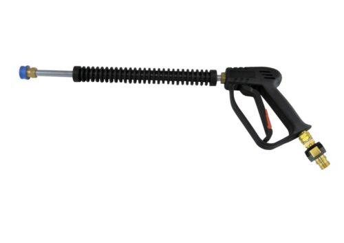 Compact Quick Release 11.6mm Wash Gun /& lance Karcher EasyForce Compatible