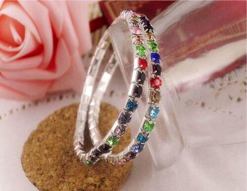 regalo Andante-stones masivamente 925 Sterling plata bead seguridad cadena #1522