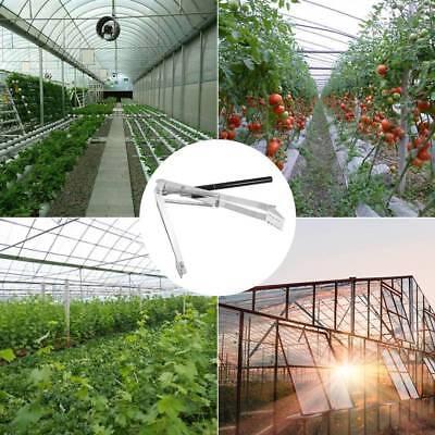 Greenhouse Solar Heat Sensitive Vent Autovent Automatic Thermo Window Opener