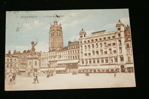 DUNKERQUE-LA-PLACE-JEAN-BART-NORD-R1112