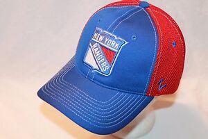 05d44c818 New York Rangers Hat Cap