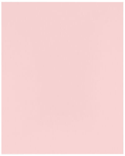 Acid Free Single Pink Daler Rowney Backing Mount Board In A Range Of Sizes