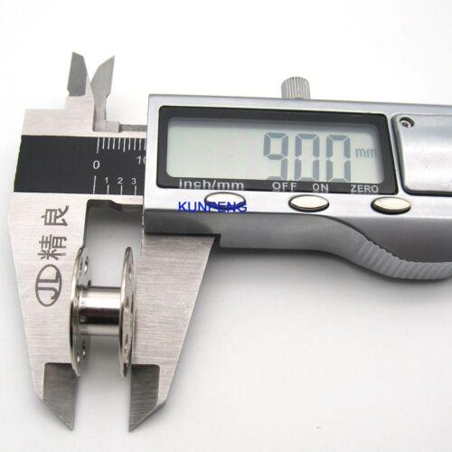 #270010W 25 pcs INDUSTRIAL SEWING MACHINE BOBBINS FIT FOR JUKI DDL8700