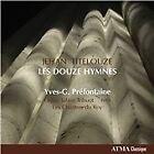 Jehan Titelouze - : Les Hymnes (2009)