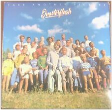 Quarterflash, Take another picture, VG/VG  LP (8305)