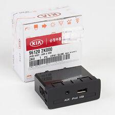 Connects2 CTHYUNDAIUSB.2 Hyundai i40 2011 Onwards OEM USB Socket Adaptor