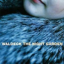 The-Night-Garden-di-Waldeck-CD-stato-bene