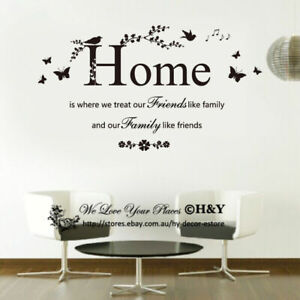 Home-Wall-Quotes-Stickers-Vinyl-Wall-Decal-Removable-Art-Mural-Home-Decor-Deco