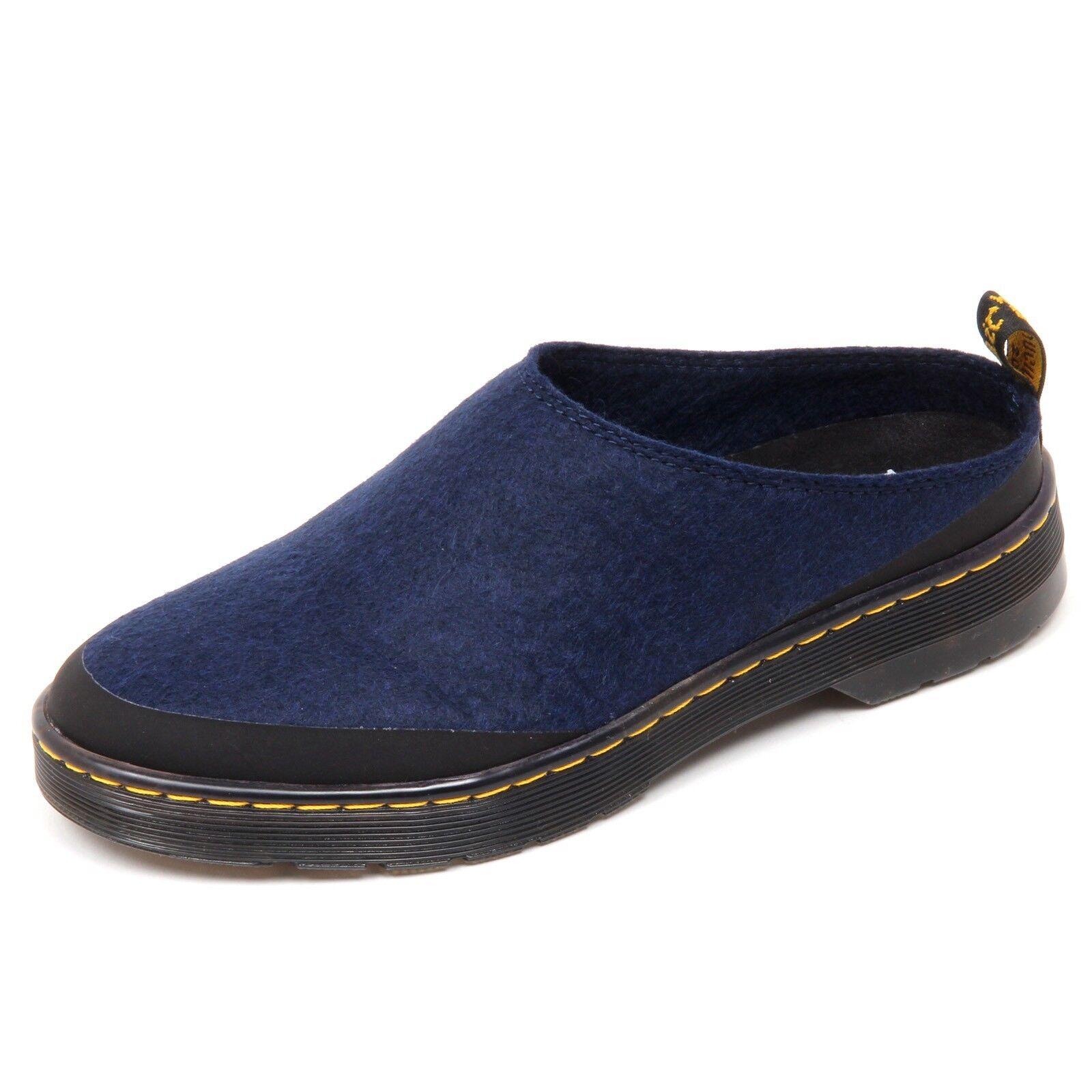 D1730 sabot mujer zapatos DR. MARTENS ELYSIA  zapatos mujer grigio Zapatos MUJER db6c92