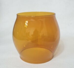 Amber-Glass-Globe-for-Optimus930-Lantern-Coleman200A-lamp