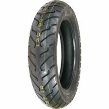 Shinko - 87-4152 - 712 Series Rear Tire, 130/90-16