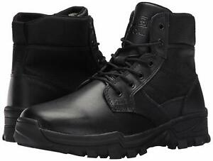 5-11-Men-039-s-Speed-3-0-5-034-Military-and-Tactical-Boots-Black-Shoe-Size-9-R