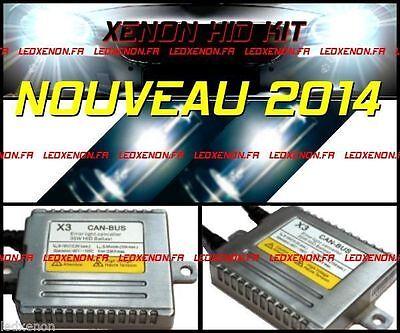 Liberale 2014 Kit Xenon Hid H7 Bmw Serie 3 E46 Cabriolet 1998-2005 Conversione Lampadina