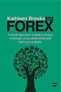 Image Is Loading Kathleen Brooks On Forex A Simple Roach To