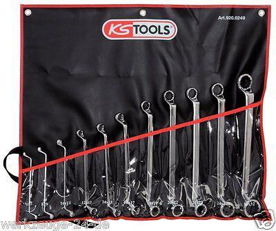 KS Tools ULTIMATEplus Doppel-Steckschlüssel 16x17mm