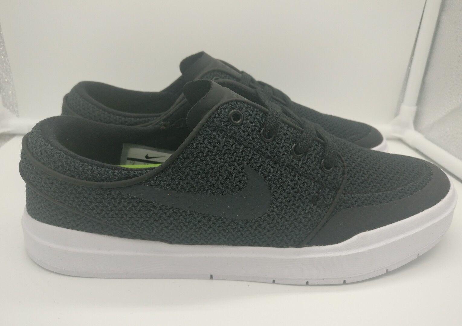 Nike Stefan Antracita Janoski Hyperfeel XT Negro Antracita Stefan 855922001 aa5823