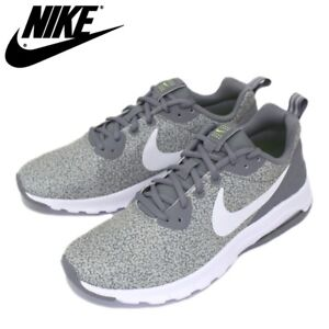 buy online c030d c9071 Image is loading Nike-Air-Max-Motion-Ultra-Low-Print-Low-