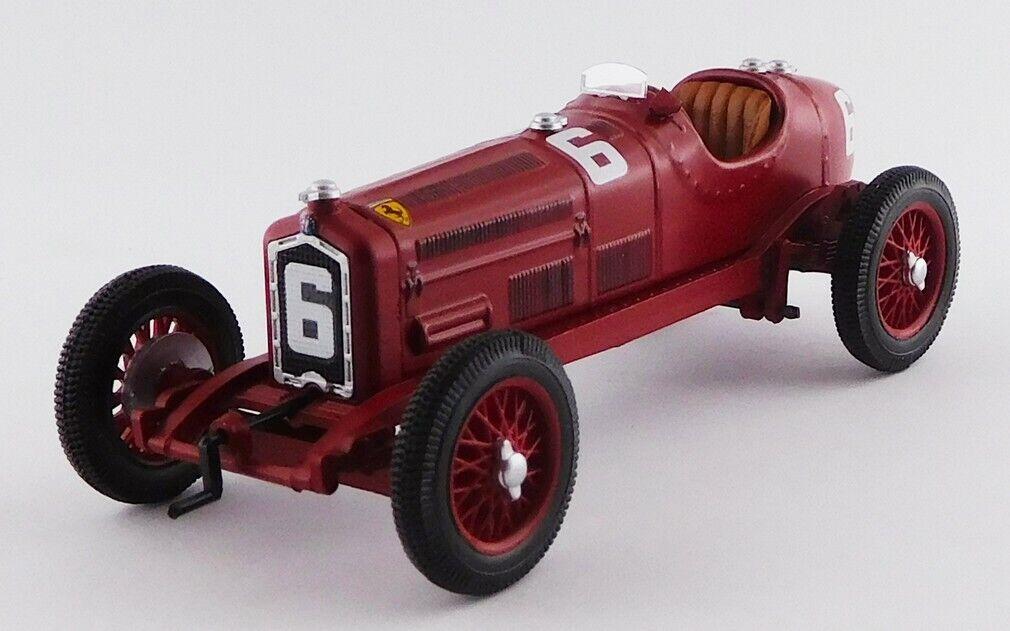 Alfa romeo 1934 1 43 rio