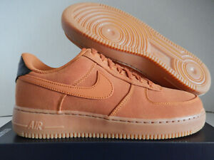 the best attitude 09923 82cd1 Image is loading NIKE-AIR-FORCE-1-07-LV8-STYLE-MONARCH-